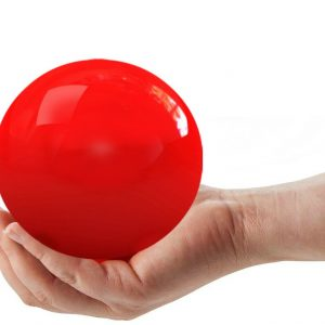 Plastic Balls 12cm